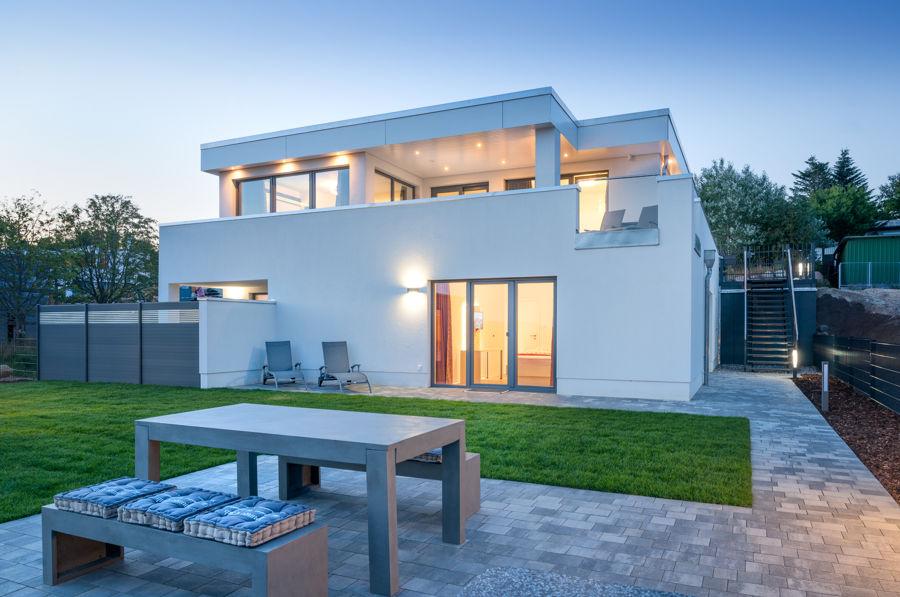 Wir bauen Ihr Haus auf der Insel Rügen