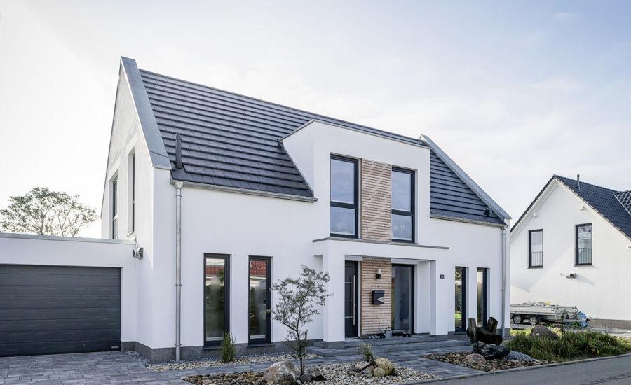 Wir bauen Ihr Einfamilienhaus auf der Insel Rügen.