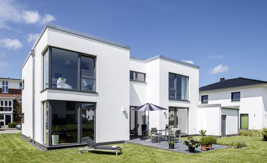 Moderne Architektur. Hausbau Rügen und Usedom.