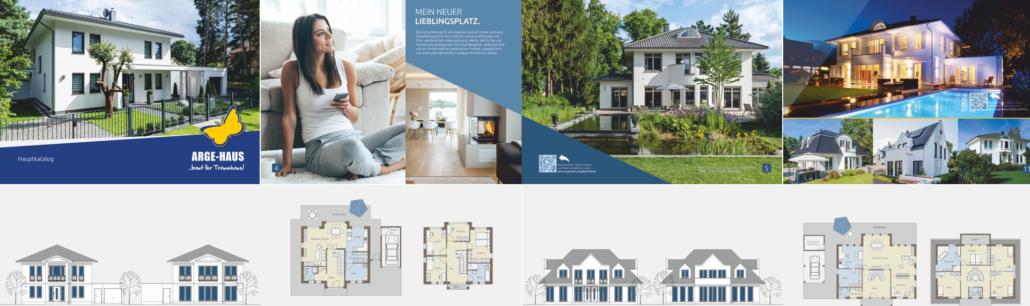 Sie möchten mit uns ein Massivhaus bauen? Wir bieten Ihnen eine Auswahl von über 200 verschiedenen Hausentwürfen der unterschiedlichsten Stilrichrichtungen an.